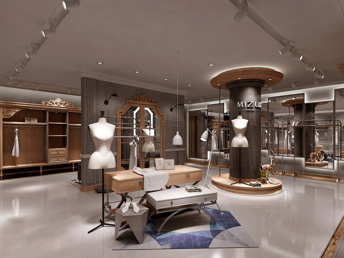 cloth shop design high-end universalfor wholesale-6