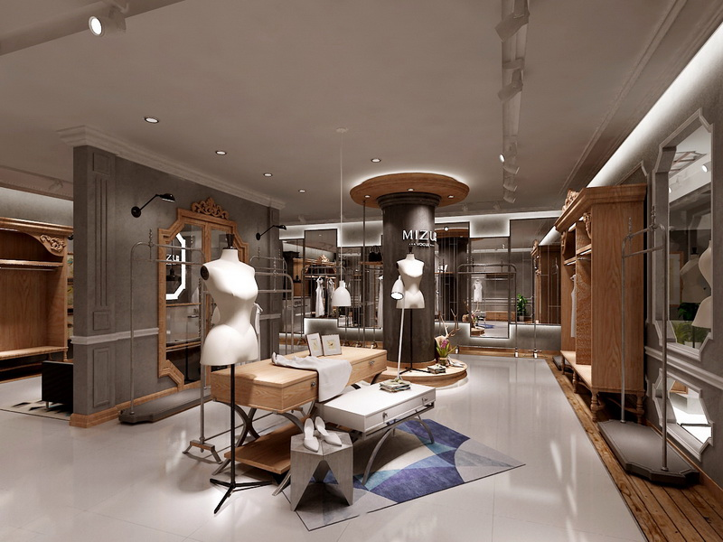 cloth shop design high-end universalfor wholesale-7