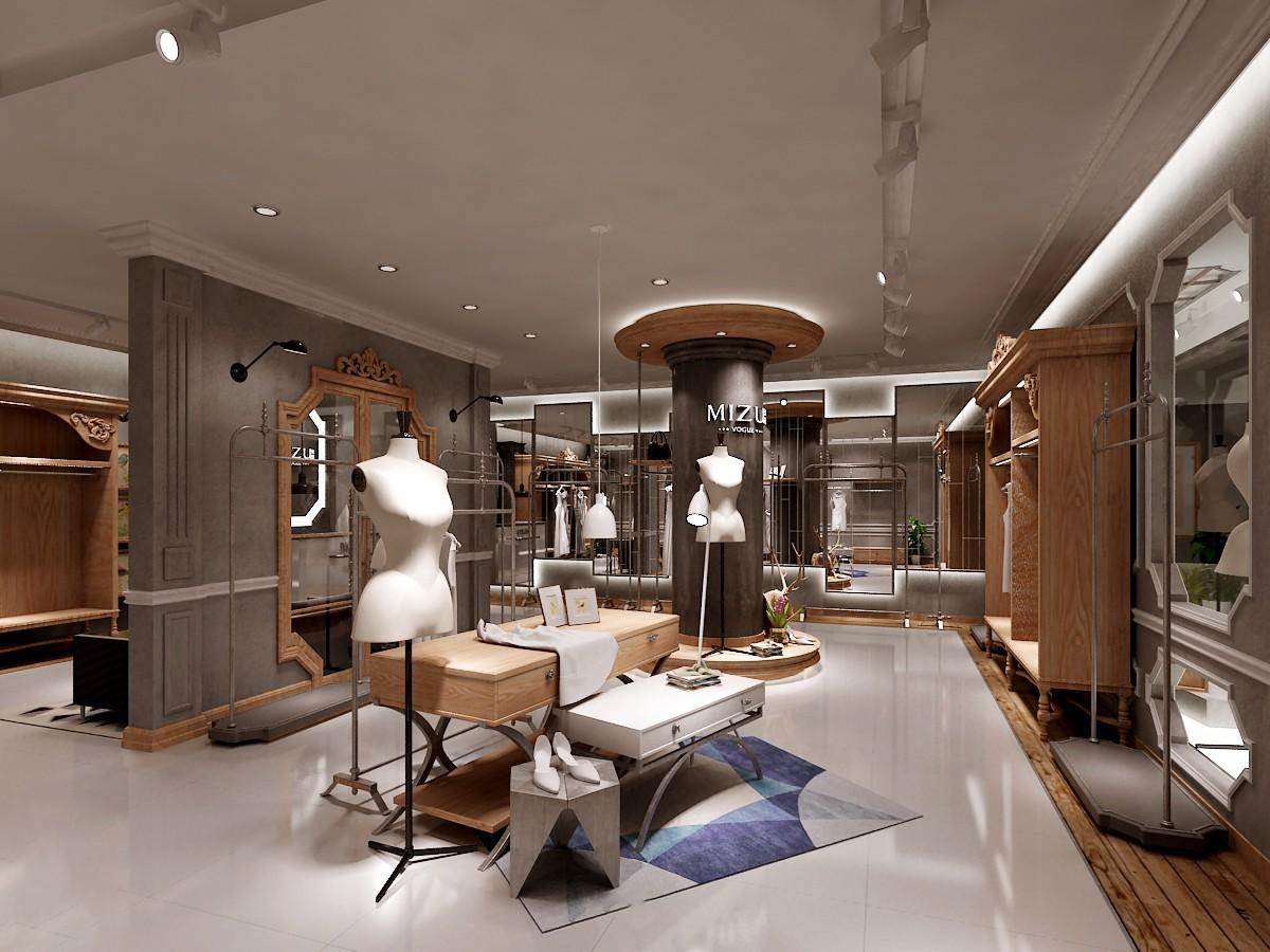 cloth shop design high-end universalfor wholesale-2