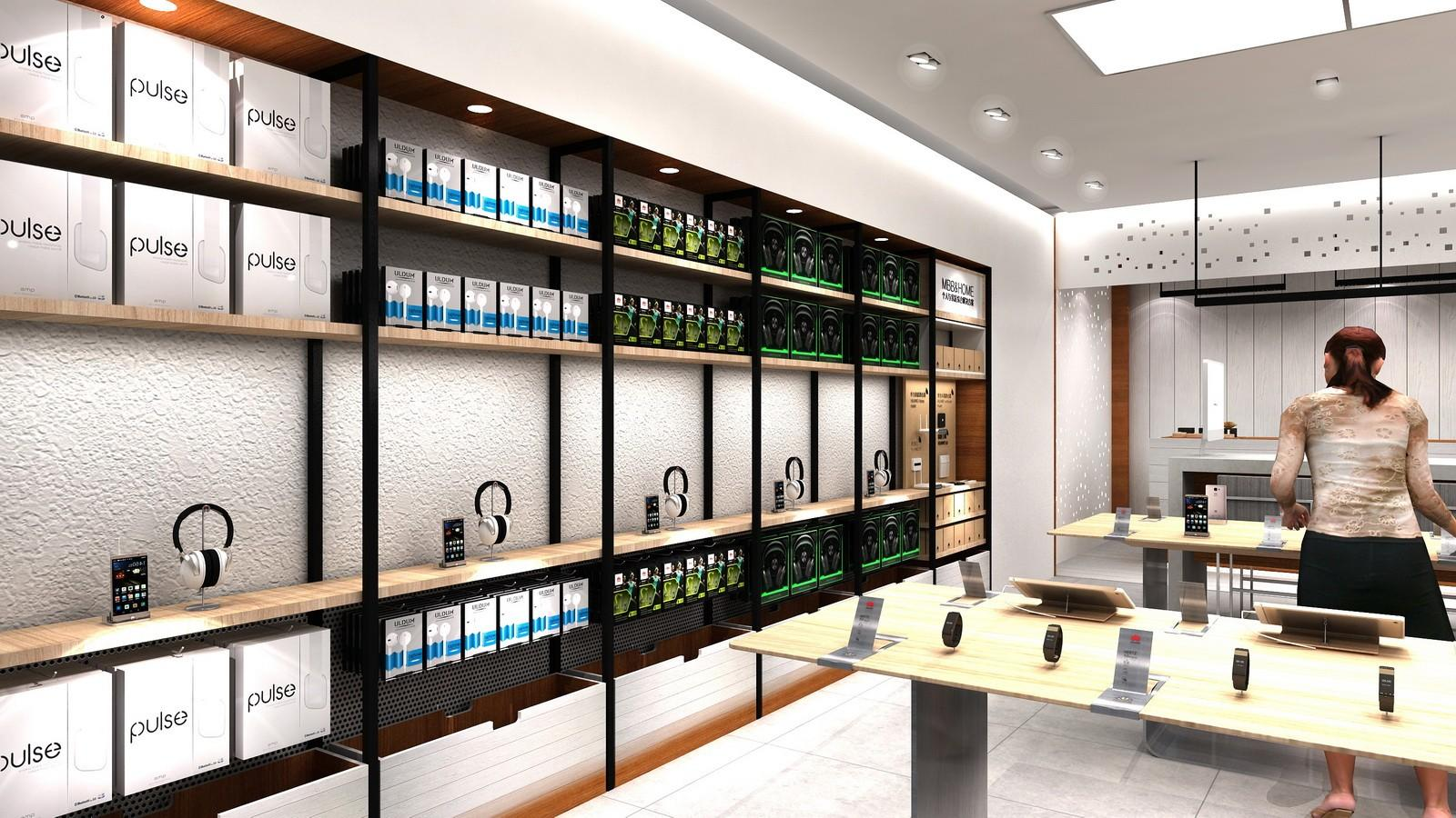 OUYEE mobile phone shop names bulk production-3
