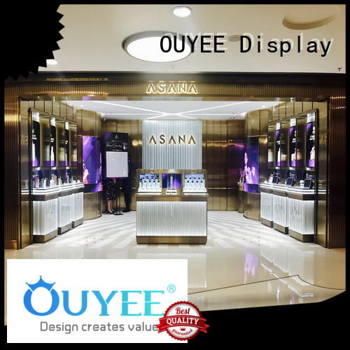 OUYEE one-stop makeup furniture at discount for wholesale