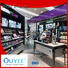 beauty makeup display unit newest for wholesale OUYEE