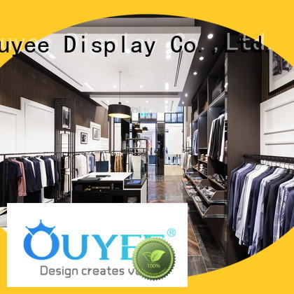 Clothes Store Design Garments Shop Name OY-GSD029