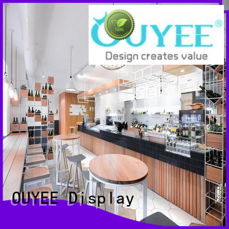 kiosk coffee shop shop Bulk Buy sale OUYEE
