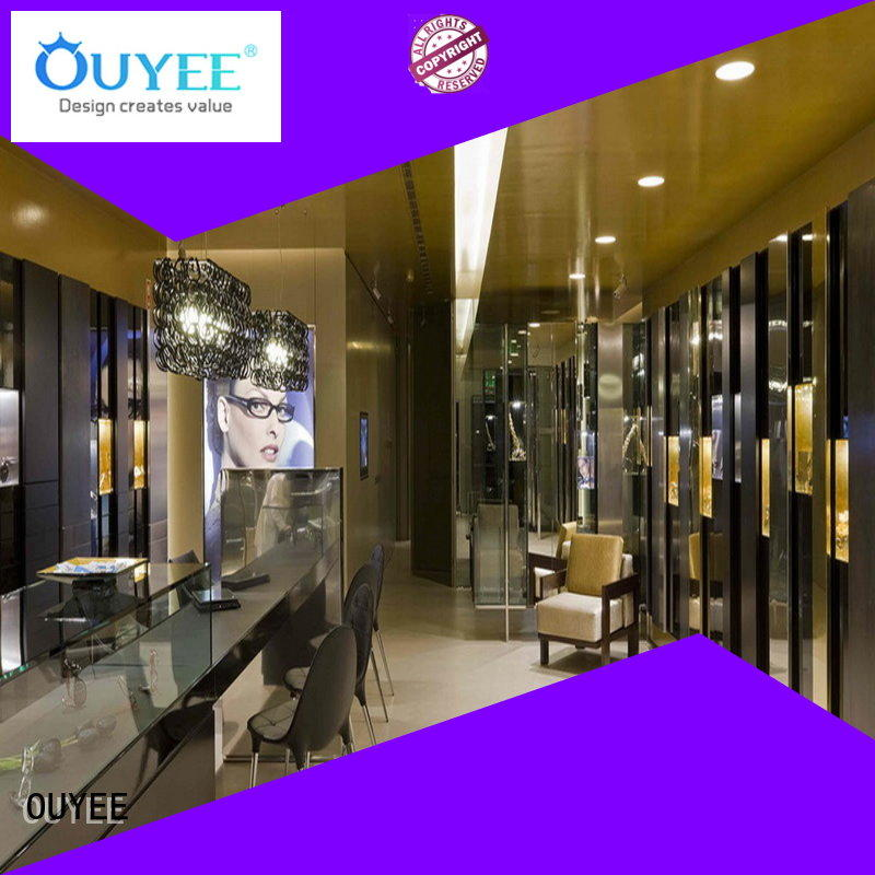 OUYEE popular optical display units highly-rated for supplier