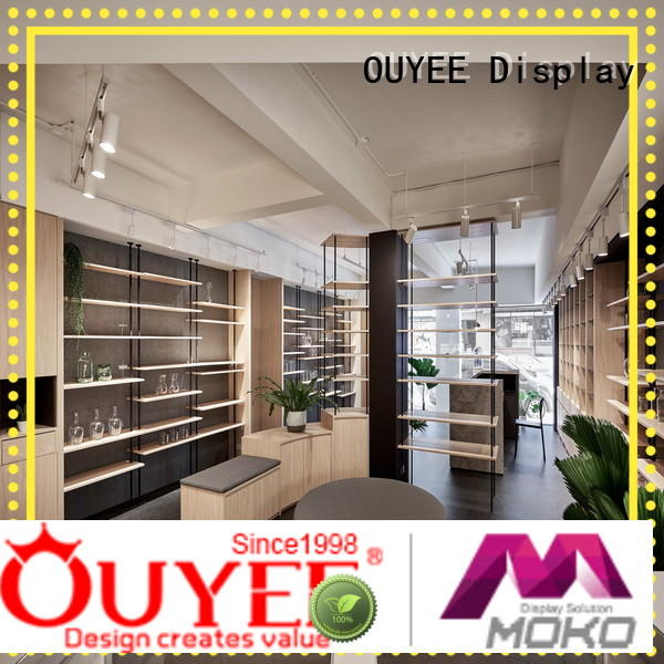OUYEE newest modern pharmacy design free delivery for medicine