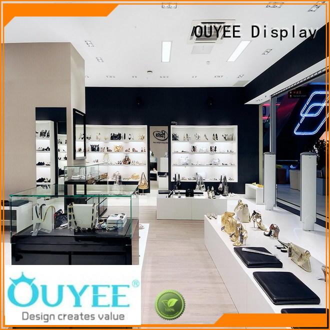 OUYEE high-quality shoe rack shelf universal for business