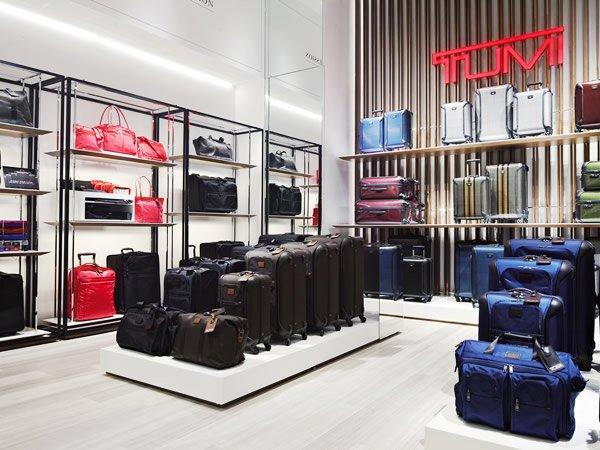 Bags Display