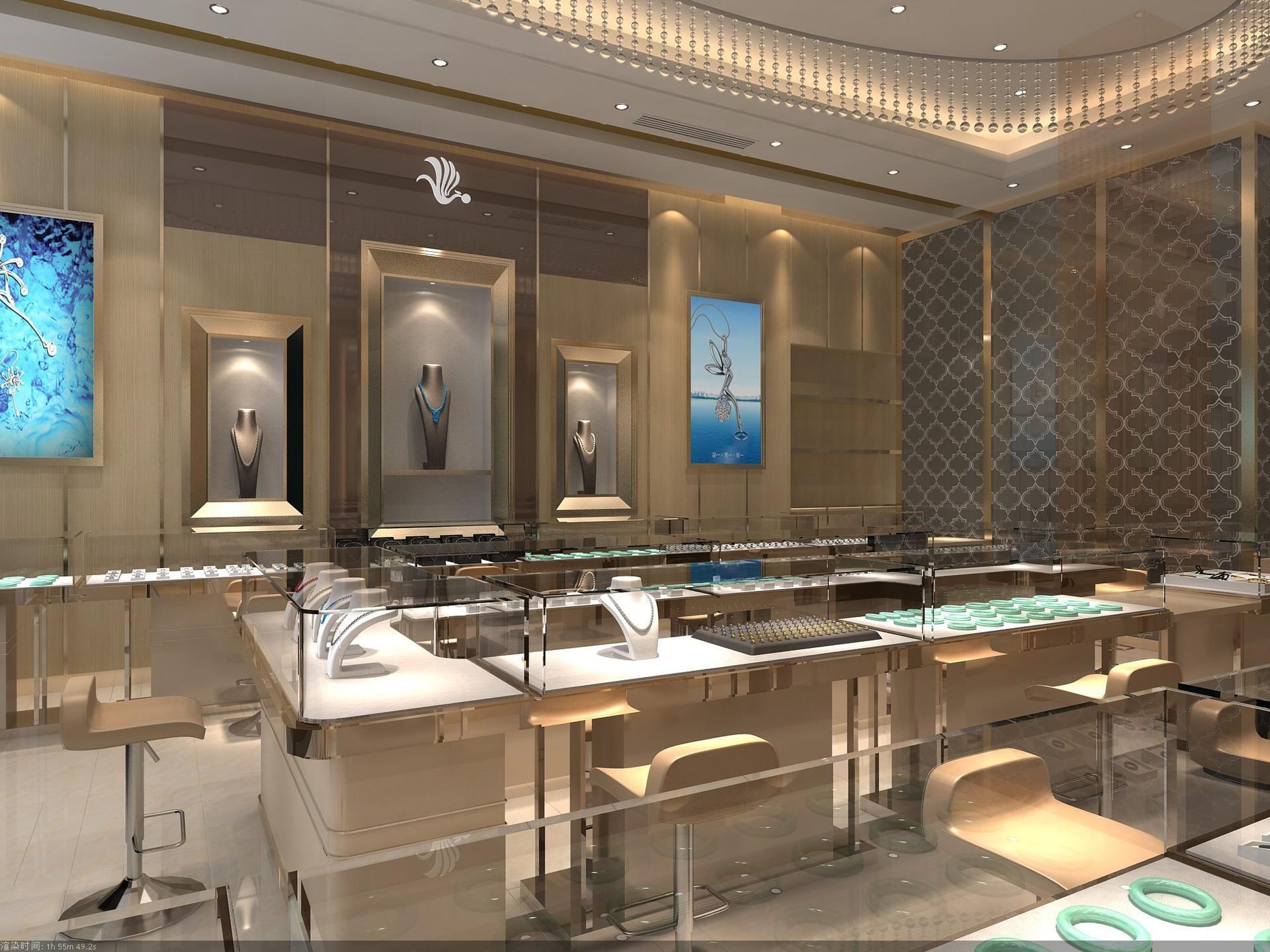 Jewelry Displays For Sale