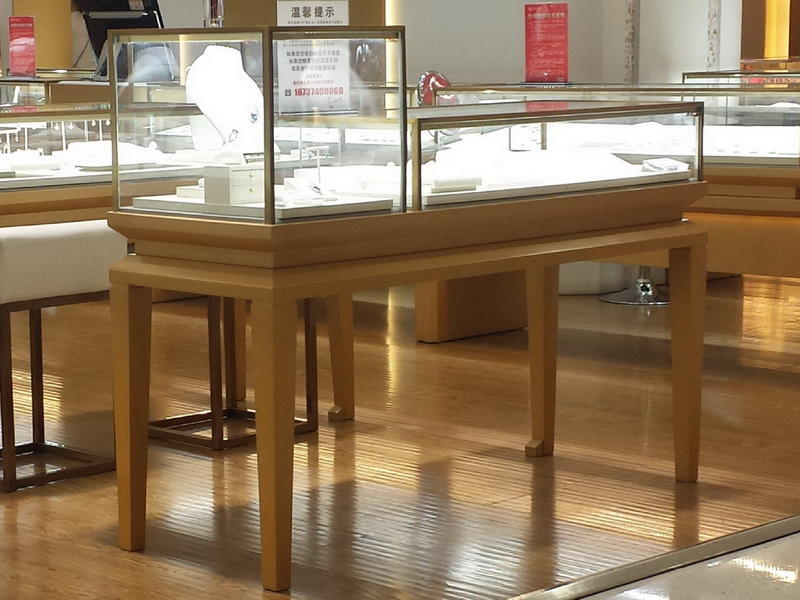 Jewelry Display Cases Wholesale OY-JWSD008