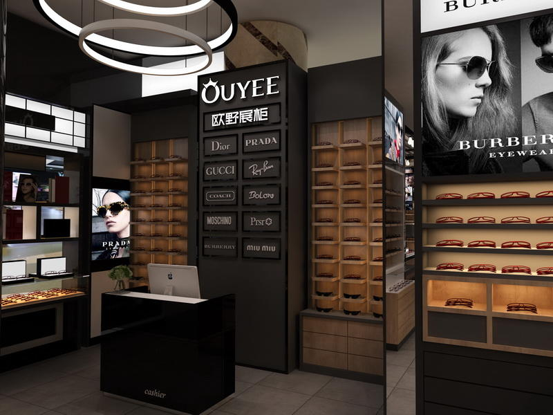 Eyewear Optical Displays OY-OSD018