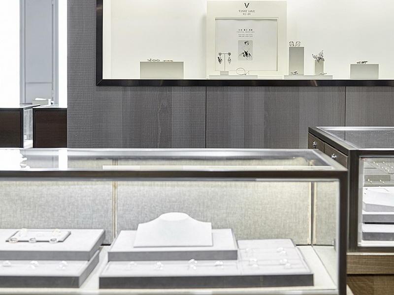 Wholesale Jewelry Display Supplies OY-JWSD028