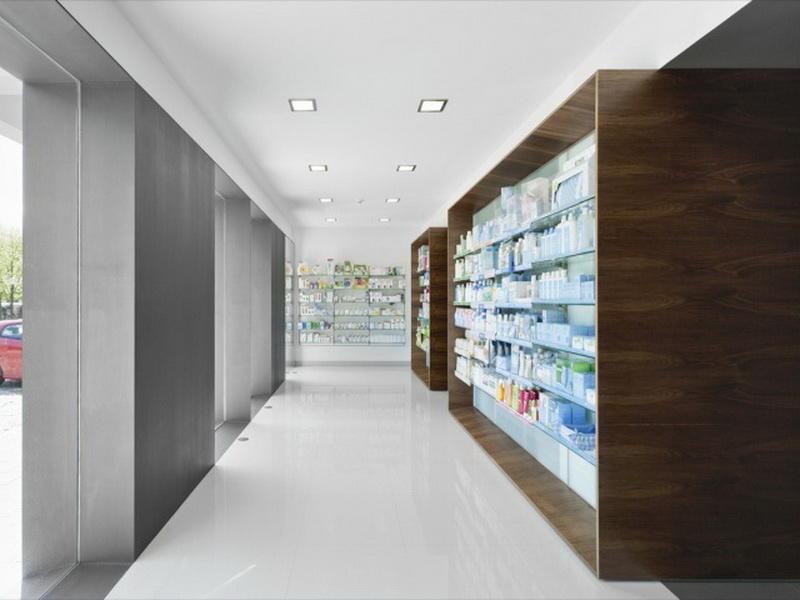 Pharmacy Decoration OY-PSD014