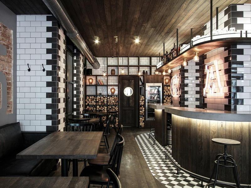 Cafe Shop Design Ideas OY-CSD023