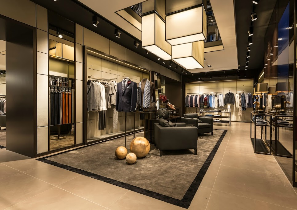 shop decoration for clothes high qualityat discount for garment display-6