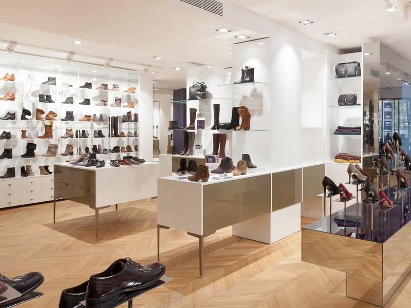 one-stop sneaker shelves funky popular for business-5