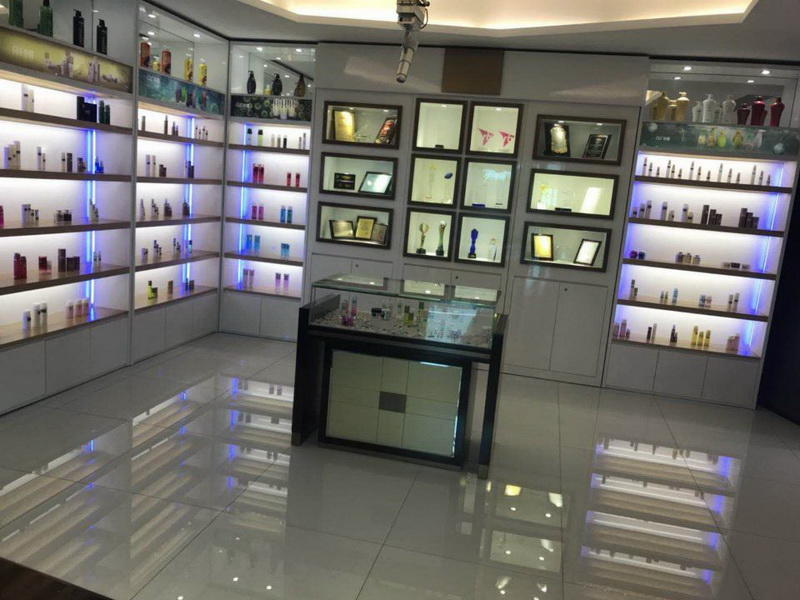 Perfume Display OY-PFD014