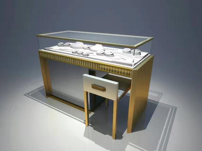 Jewelry Floor Display Stands OY-JWSD020