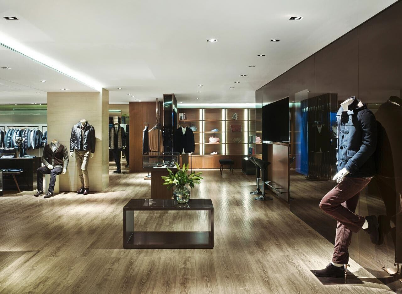 eye-catching clothing display ideas high quality at discount underwear display-4