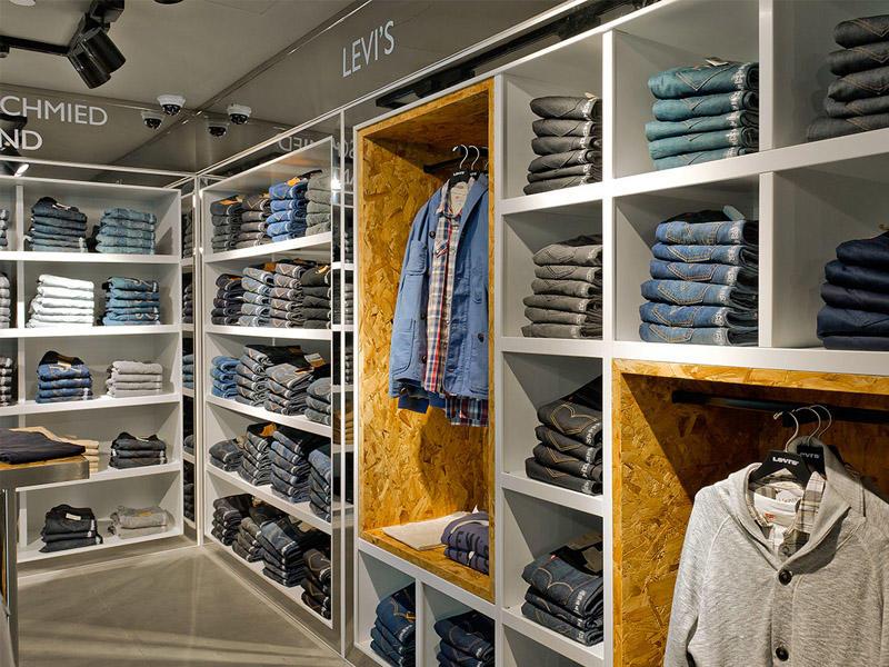 readymade garments shop counter design readymade garments shop