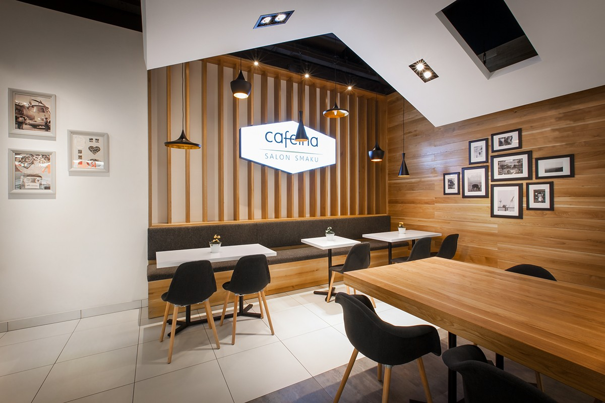 commercial coffee shop counter design at discount for furniture OUYEE-4