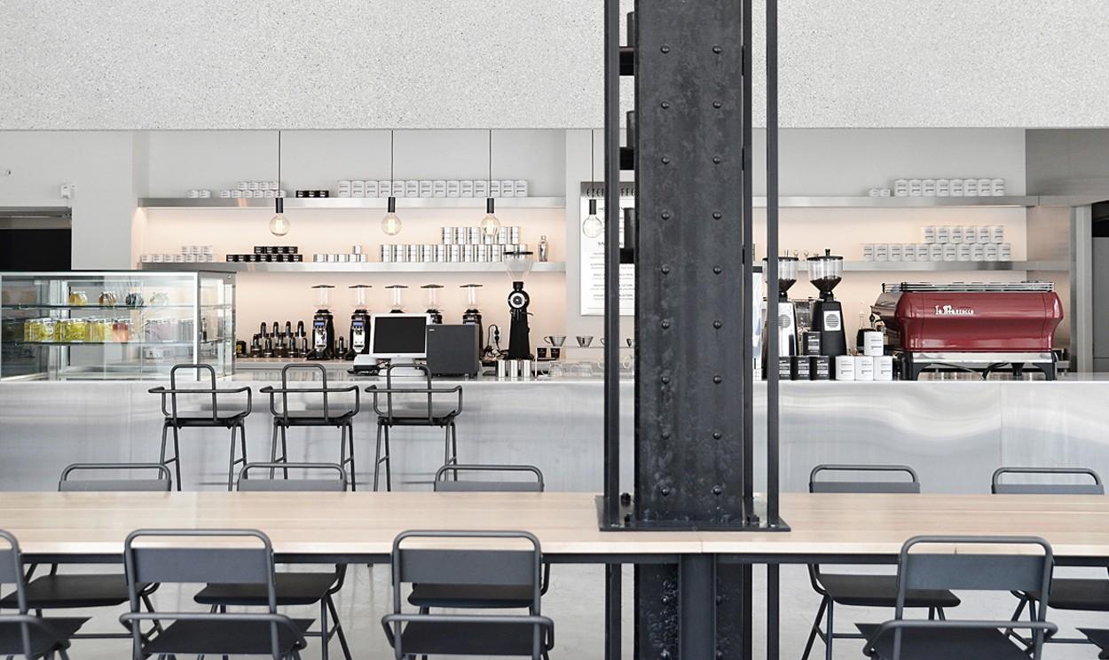 OUYEE coffee shop decor ideas bulk production for club-4