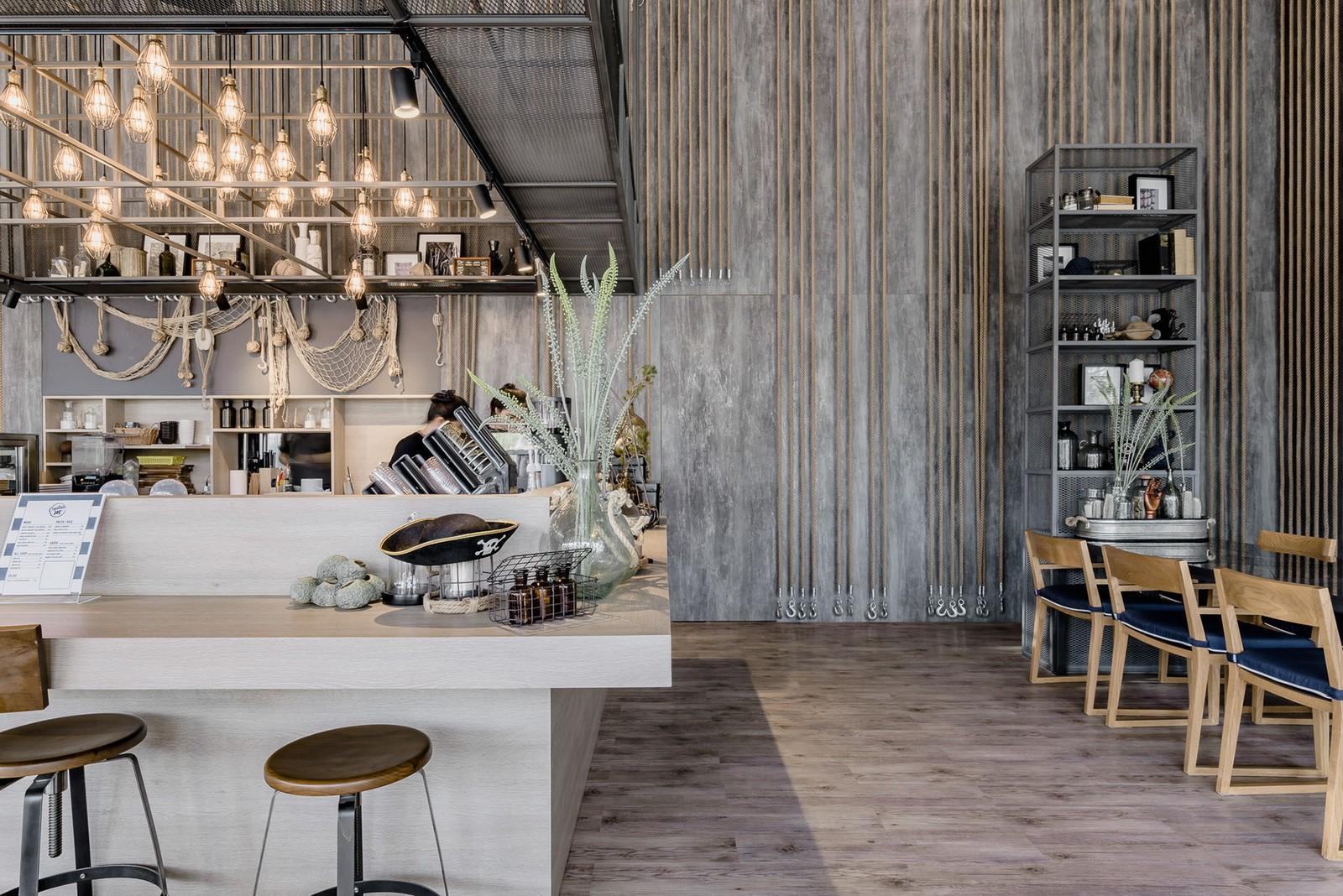sale Custom cafe coffee shop design design OUYEE