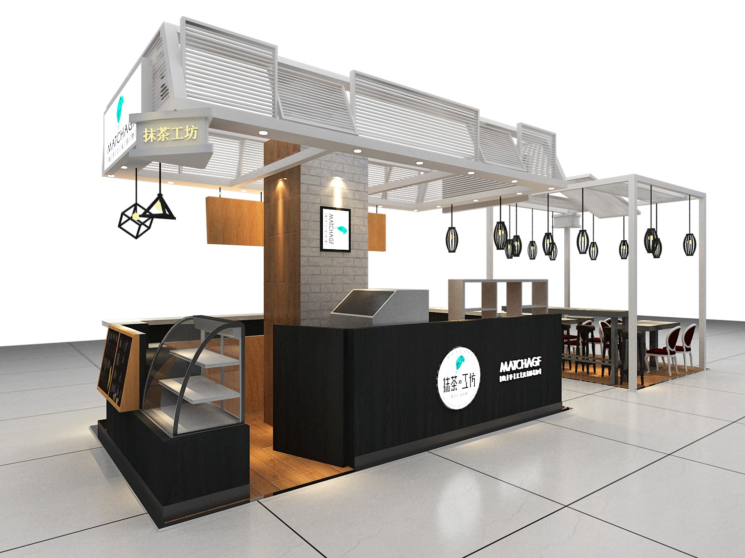 eye-catching coffee shop design ideas on-sale bulk production for club-5
