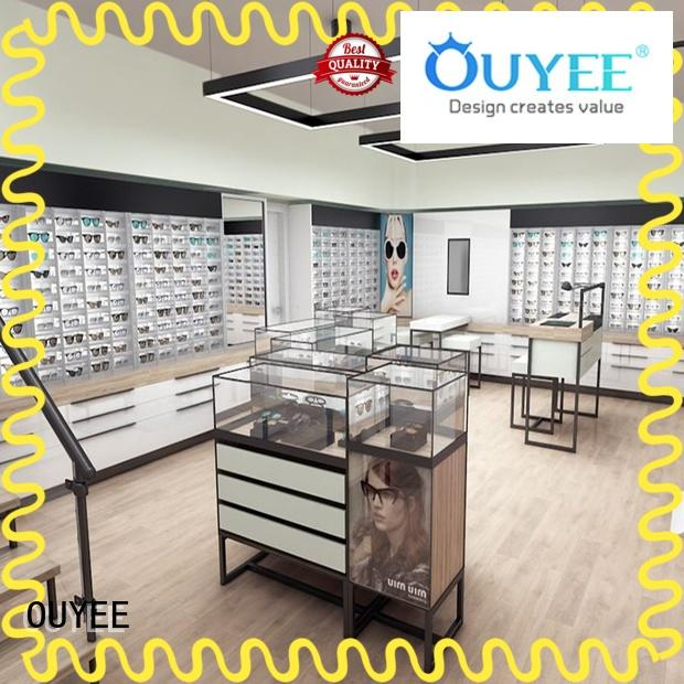 optical store design top brand OUYEE