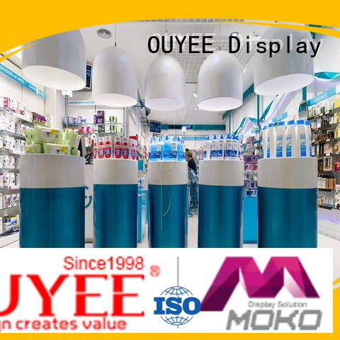 units counter pharmacy counter shop OUYEE Brand company