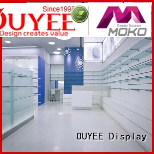 on-sale pharmacy design layout fast delivery for display OUYEE
