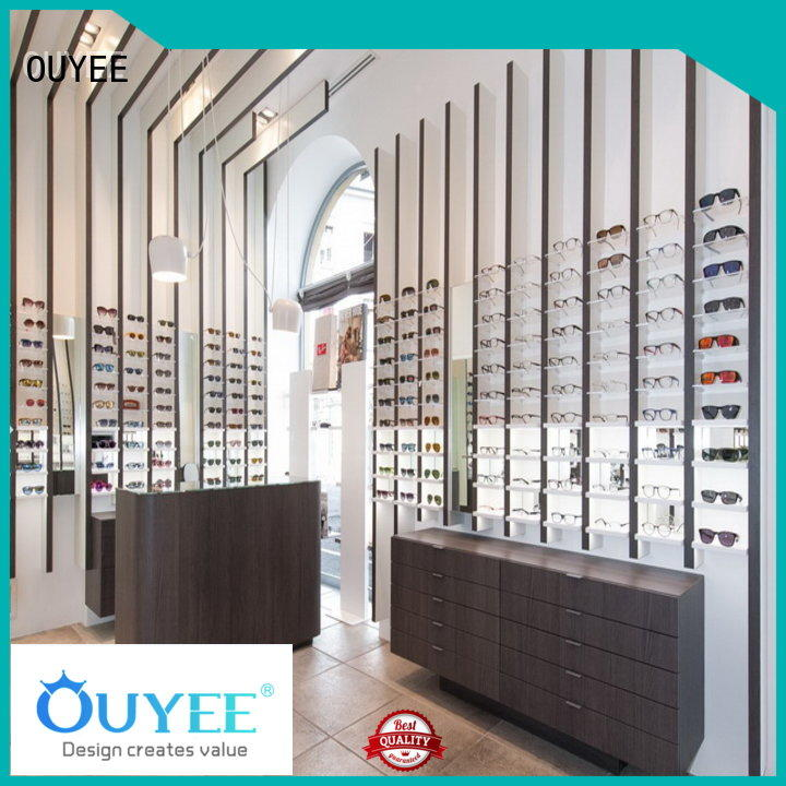 Custom Optical Shop Design Layout Top Brand For Wholesale For Supplier Ouyee
