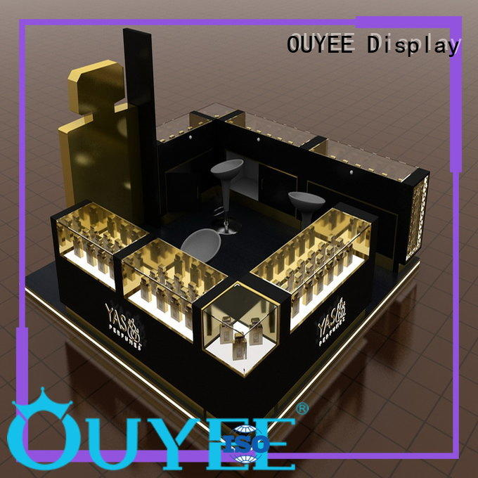 Perfume Display Rack OY-PFD011