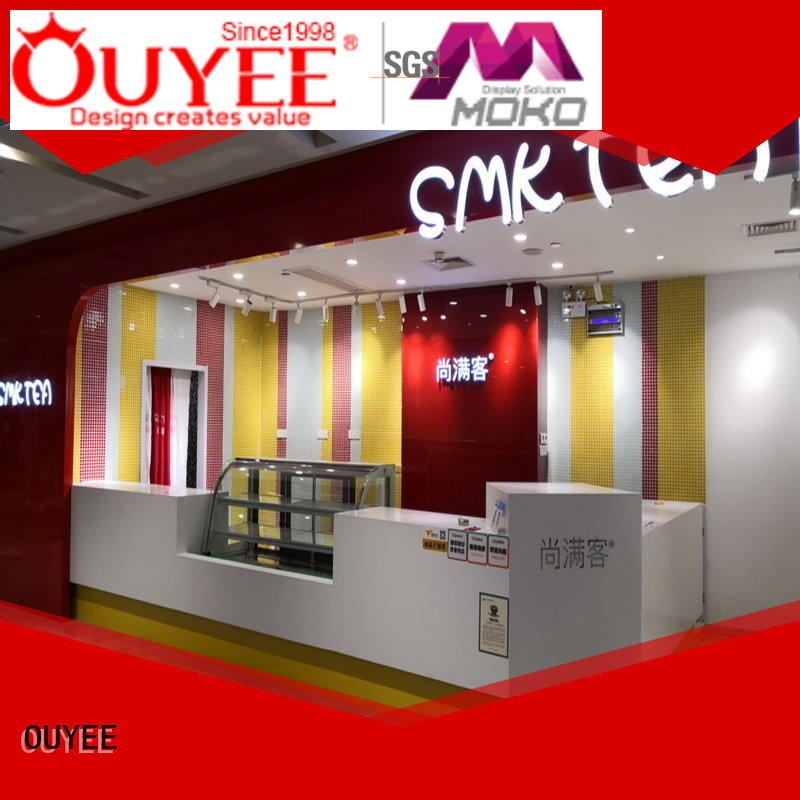 kiosk coffee shop coffee Bulk Buy restaurant OUYEE