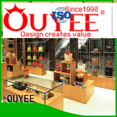 one-stop wallet display high-quality commercial for business