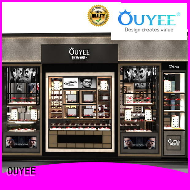 universal glass display cabinets for sale wooden for wholesale for shop
