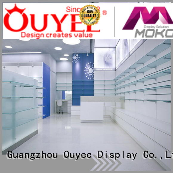 newest pharmacy decor fast delivery for store OUYEE