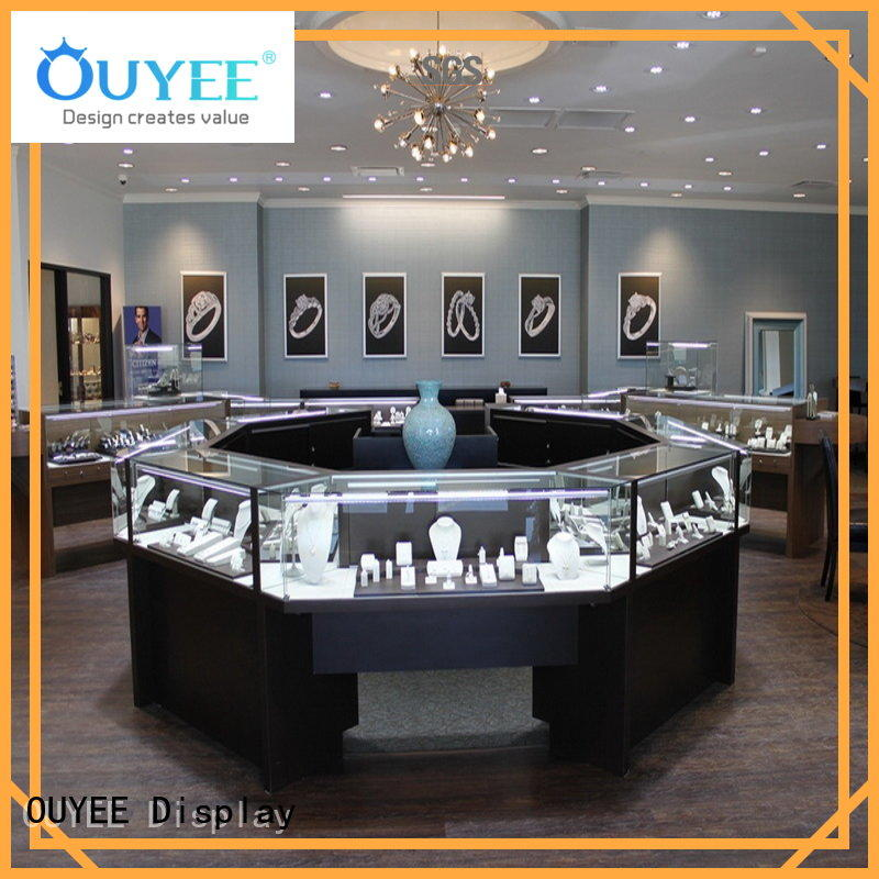 watch display stand custom for wholesale OUYEE