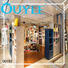 boutique clothing display racks lingerie menswear OUYEE Brand