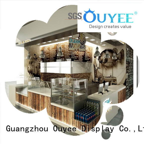 Commercial Coffee Counter OY-CSD016