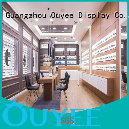 OUYEE Brand displays eyeglass eyeglass display stand sunglass