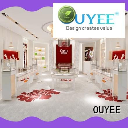 custom custom jewelry display latest for wholesale OUYEE