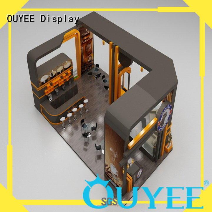 Coffee Station Furniture  OY-CSD015