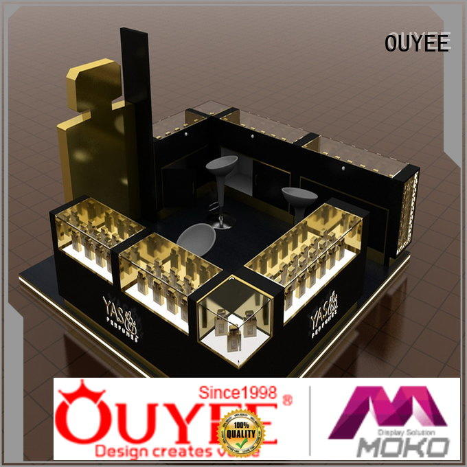 OUYEE funky style shop counter design images bulk production for decoration