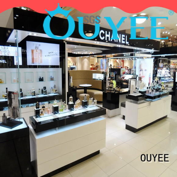 OUYEE low cost makeup station for sale high-end for wholesale