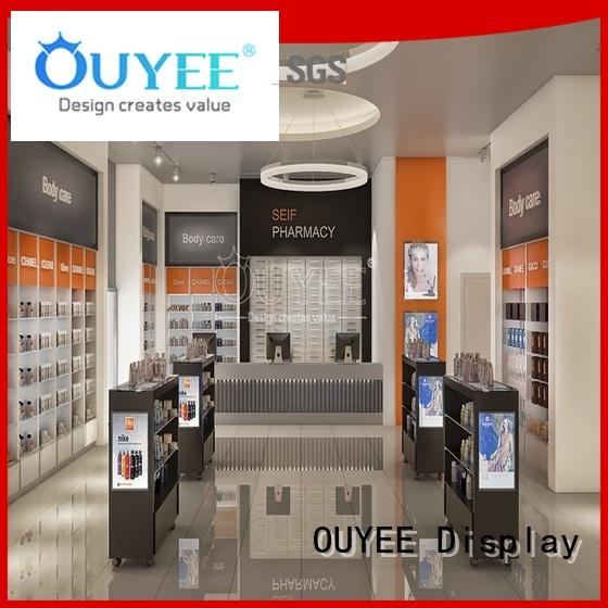 small supplies store OUYEE Brand pharmacy counter