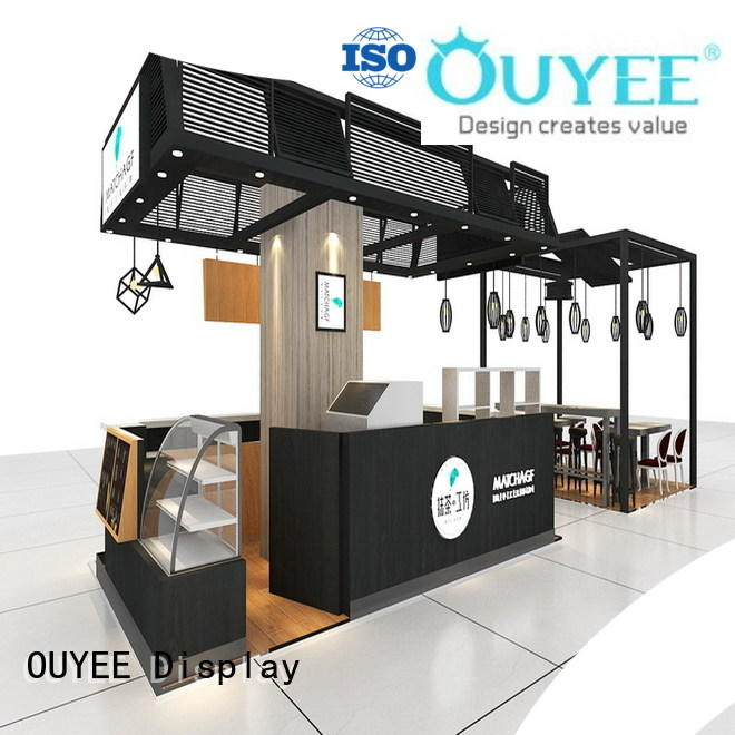 Cafe Counter Ideas OY-CSD018