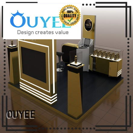 OUYEE top brand shop counter design images bulk production for supermarket