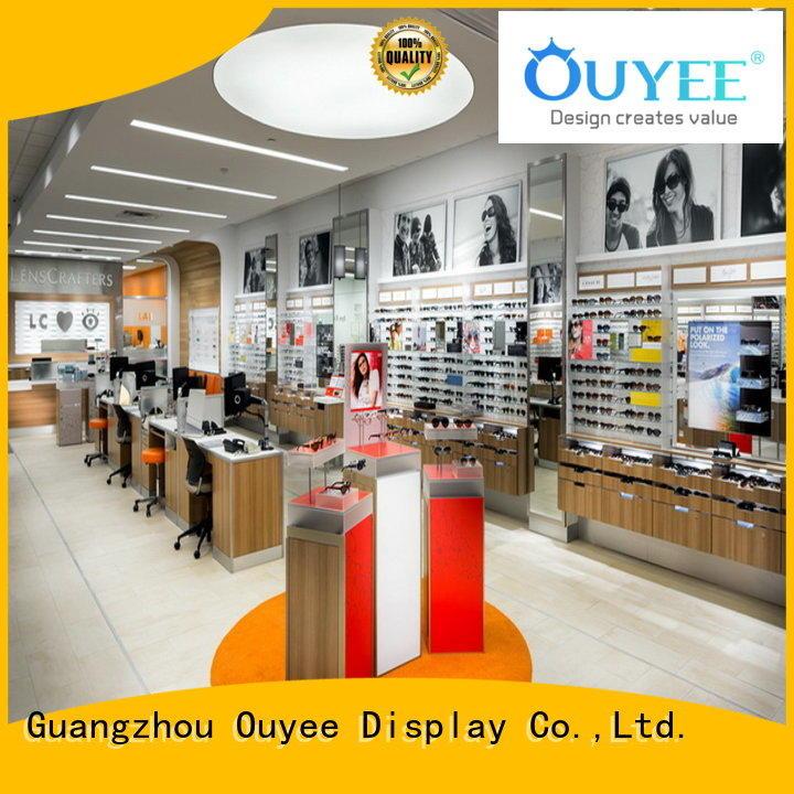 furniture decoration fixture optical displays OUYEE Brand