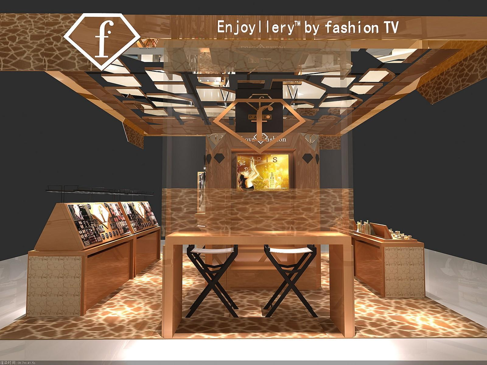 makeup desk and mirror beauty for wholesale OUYEE-1